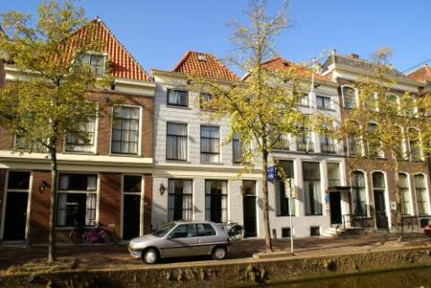 Hotel Royal Bridges Delft