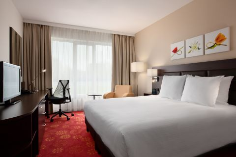 Hilton Garden Inn Leiden