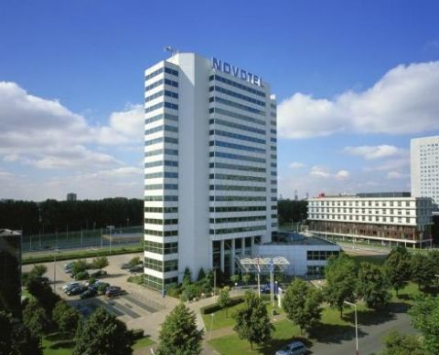 Novotel Rotterdam Brainpark