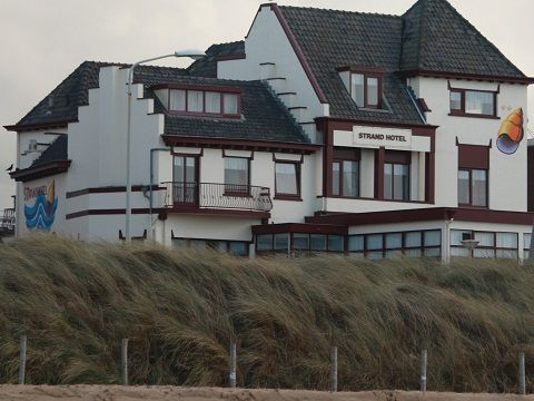 Strandhotel Scheveningen
