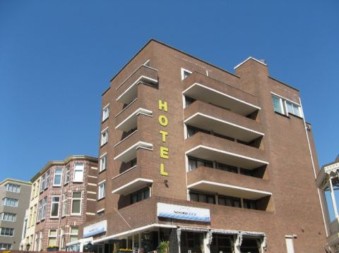 Hotel Noordzee Scheveningen