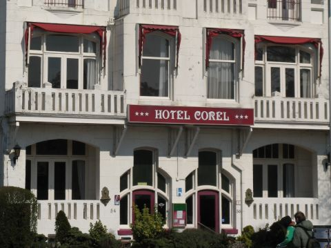 Hotel Corel