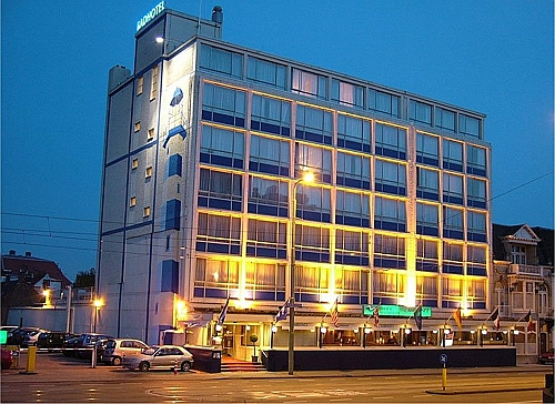 Badhotel Scheveningen
