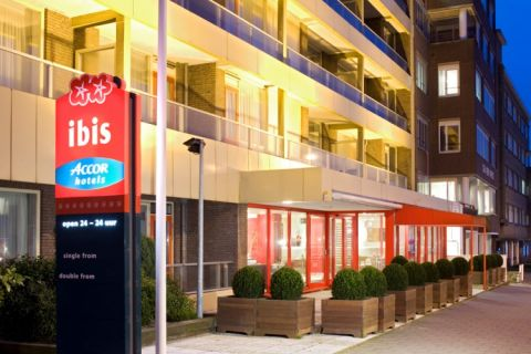 Ibis Den Haag Scheveningen