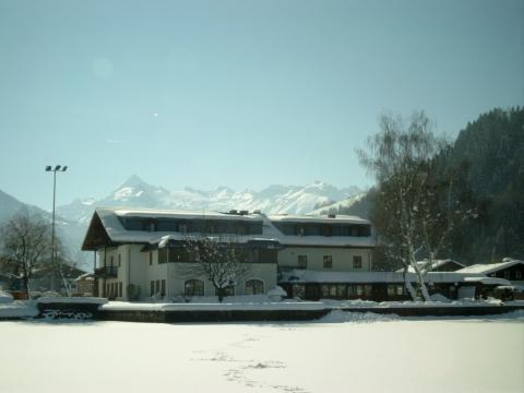 Junges Hotel Zell am See