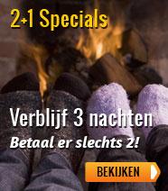 2+1 Specials