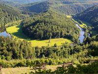 Paasvakantie in de Ardennen