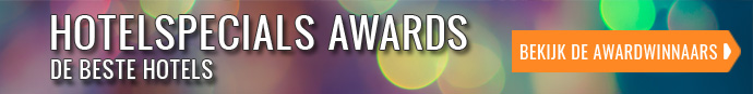 HotelSpecials Awards