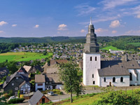Top 10 hotels Sauerland