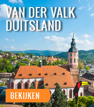 Top Van der Valk hotels in Duitsland
