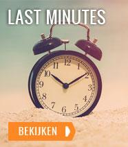Last minute hotels