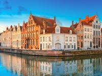 Zomervakantie in België
