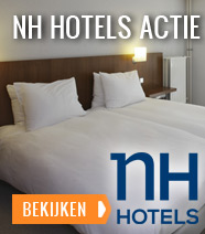 NH Hotels actie