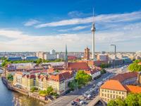 Citytrips Duitsland
