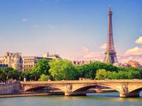 Citytrips Frankrijk