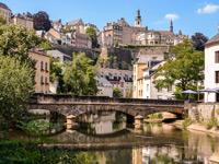 Citytrips Luxemburg