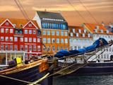 Herfstvakantie Denemarken