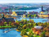 Herfstvakantie Zweden
