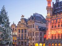 Kerstvakantie België