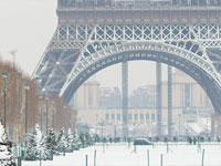 Kerstvakantie Frankrijk