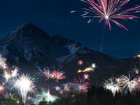 Nieuwjaar Oostenrijk