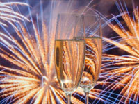 Nieuwjaar Denemarken
