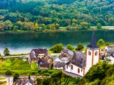 Zomervakantie in de Eifel
