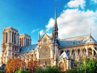 Pinksteren Parijs