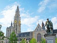 Antwerpen Paasvakantie