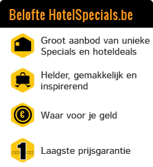 Beloftes HotelSpecials.be
