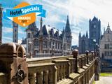 Beste hotels in België