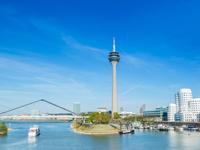 Tophotels hotels in Düsseldorf