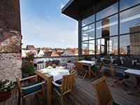 Beste hotel van Gent