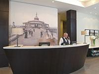 Mooiste hotel aan de Belgische kust