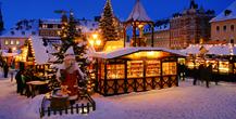 Bezoek de kerstmarkten