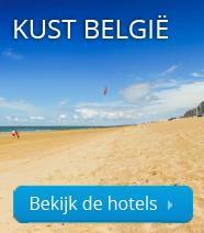 kust-belgië