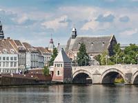 Maastricht zomer