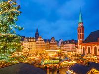 Alle hotels nabij de kerstmarkten