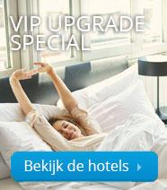 VIP Upgrade Specials