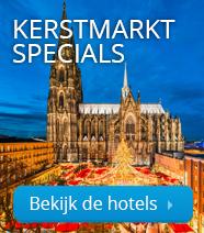 Kerstmarkt Specials