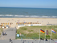 Mooiste hotel aan de Nederlandse kust
