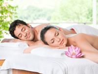 Wellness hotels