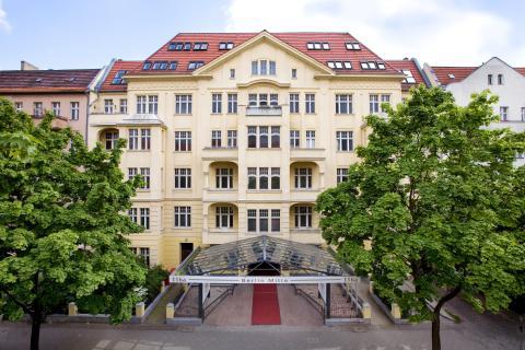 City Hotel Berlin Mitte