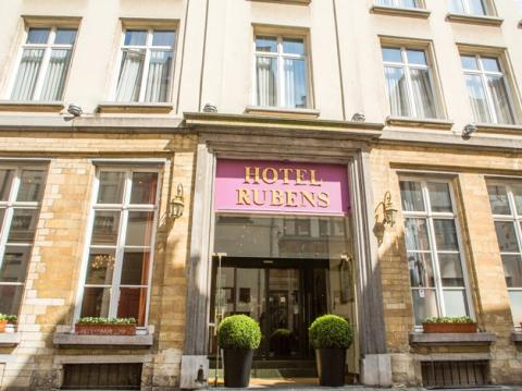 HotelRubensAntwerp