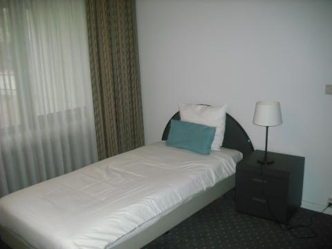 B-aparthotels Moretus