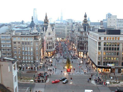 Budget Flats Antwerpen
