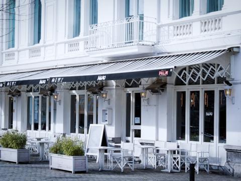 Hampshire Hotel - O Sud Antwerpen