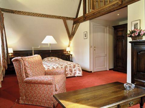 Hotel Elzenveld Antwerpen