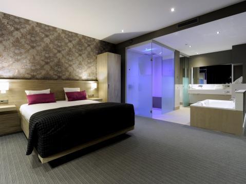 Suite (gratis minibar)
