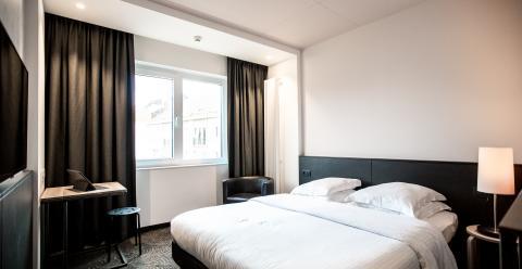 Hotel Van Belle